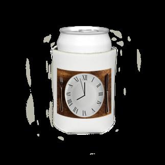 Teatime ティータイムの時間 時計 インテリア Koozies