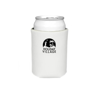Holiday Village オリジナル Koozies