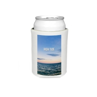 HIGH TIDE Koozies