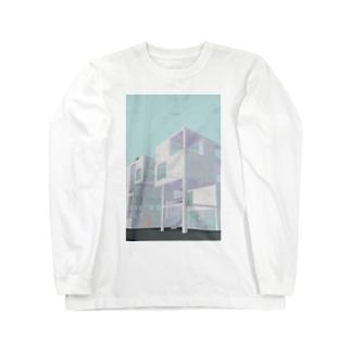 ブレスハウス Long sleeve T-shirts