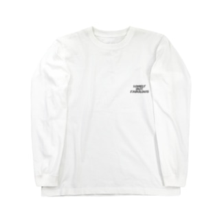 LONELY BUT FABULOUS vl2 Long sleeve T-shirts