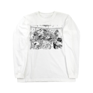 invocation Long sleeve T-shirts