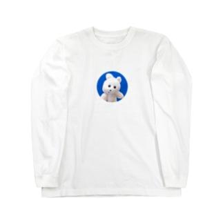 くまきち-2019- Long sleeve T-shirts