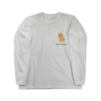 たこさんウインナー Merry Care Friends Long Sleeve T-Shirt