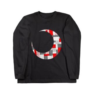 LEGO MOON ロングスリーブTシャツ