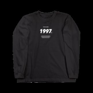 YOUTH LOSERの1997 youth loserロングスリーブTシャツ