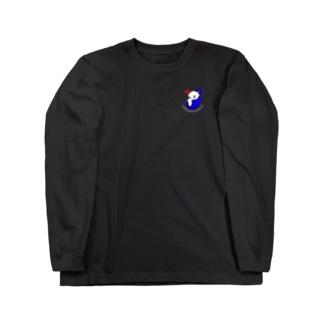 モフモフの民 Fuku ロングスリーブTシャツ