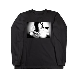 PAIN TC-601 ロングスリーブTシャツ