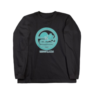 NISHINOMIYA STYLE ロングスリーブTシャツ