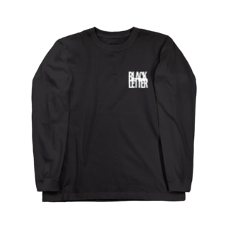 BLT  ロングスリーブTシャツ
