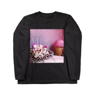 yum ロングスリーブTシャツ
