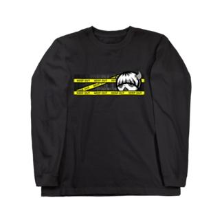 『NoataN:014』 ロングスリーブTシャツ