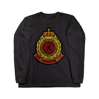 WEAR OF SHAORIM ロングスリーブTシャツ
