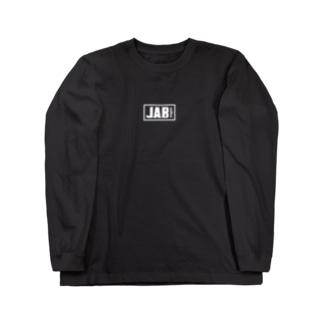 jab endless 2 ロングスリーブTシャツ