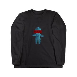 ベビー ロングスリーブTシャツ