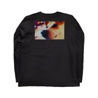 角煮 Long sleeve T-shirts