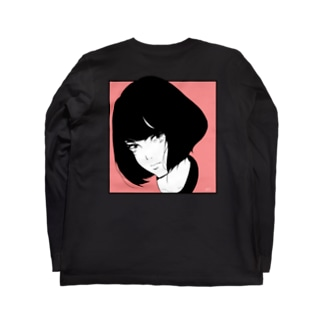 iradachi-girl Long sleeve T-shirts