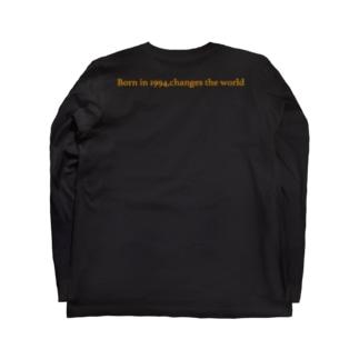 1994 Long sleeve T-shirts