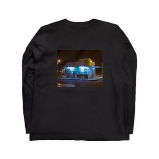 Oman Journey Long sleeve T-shirts