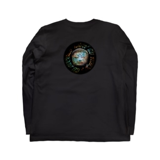 神羅万象 Universe stardust Long sleeve T-shirts