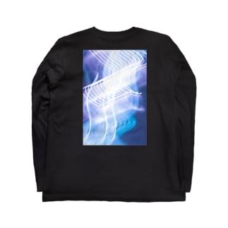 X-RAY CITY 01 Long sleeve T-shirts
