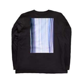 X-RAY CITY 04 Long sleeve T-shirts