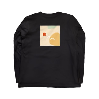 みょ Long sleeve T-shirts