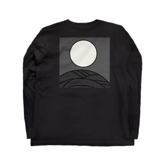 -TSUKIMI- Long sleeve T-shirts