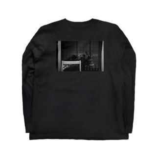 ゲロゲロ旅行✌︎ Long Sleeve T-Shirt