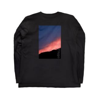 Ray of hope Long sleeve T-shirts