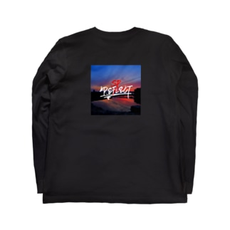 REFLECT>RESPECT Long sleeve T-shirts