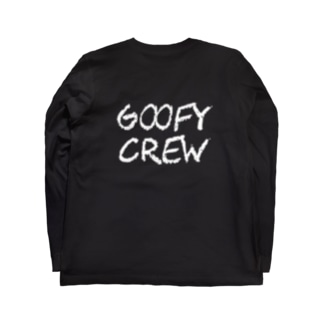 Goofy crew series Long Sleeve T-Shirt