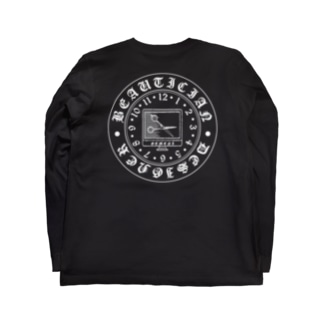 test Long sleeve T-shirts