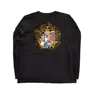 aokiya Long sleeve T-shirts