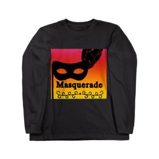 Masquerade Long sleeve T-shirts