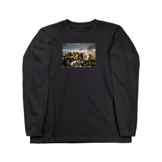 history Long sleeve T-shirts