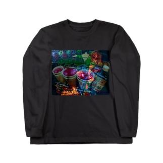 Lil Long sleeve T-shirts