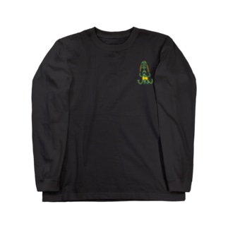 HOTARUIKA Long sleeve T-shirts