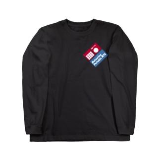マツリングポータブルMTG Long sleeve T-shirts