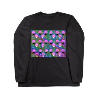 now loading... Long sleeve T-shirts