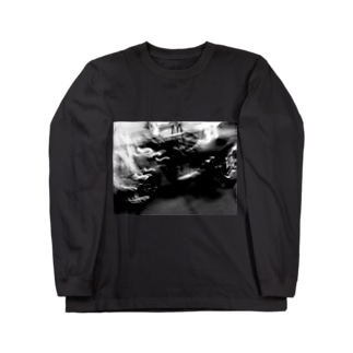 Kestrella Long sleeve T-shirts