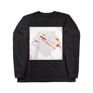 注射器 Long sleeve T-shirts