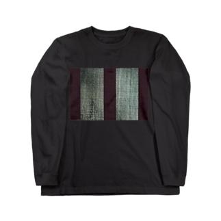 ハイセンス 江戸 Long sleeve T-shirts