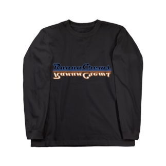 RanunCrews Mirror Long sleeve T-shirts