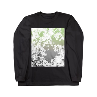TOKIWA Long sleeve T-shirts