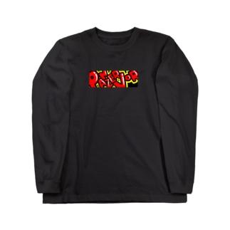 PANZER VOR Long sleeve T-shirts