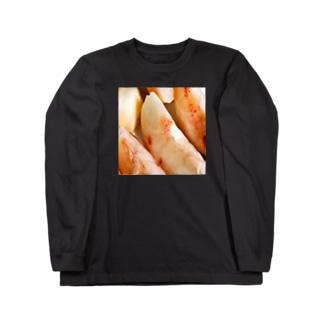 mellow  Long sleeve T-shirts