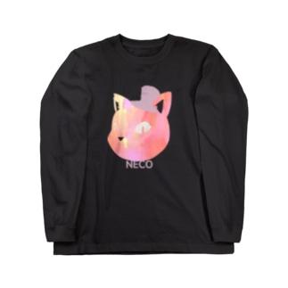 neco Long sleeve T-shirts