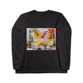 mowayy Long sleeve T-shirts