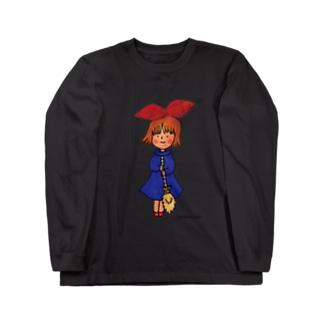魔女 Long Sleeve T-Shirt